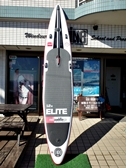 【SUP Inflatable】red paddle 12'6''ELITE