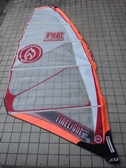 HOT SAILS MAUI FIRELIGHT 5.3 中古 程度C